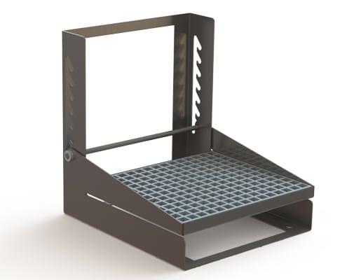 ERG-200 ergonomic stand