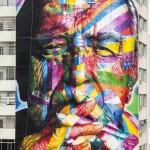Eduardo Kobra Mural 3