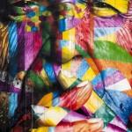 Eduardo Kobra Mural 4