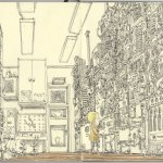 Mattias Adolfsson Sketchbooks11