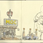 Mattias Adolfsson Sketchbooks14
