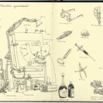 Mattias Adolfsson Sketchbooks21