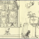 Mattias Adolfsson Sketchbooks6