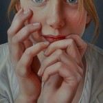 Photorealistic Paintings by Jantina Peperkamp 4