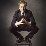 12 Conan O'Brien