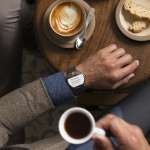First Smartwatch powered by Android Wear 1