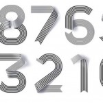 Shanghai Numerals Type