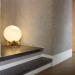 Globe Light by Swedish Collective Design Studio 12