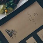 Veranda Restaurant Visual Identity4