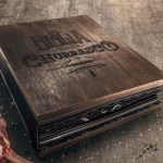 Tramontina The Bible of Barbecue 1