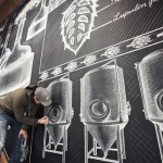 Chalk Mural by Ben Johnston-1