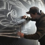 Chalk Mural by Ben Johnston-11