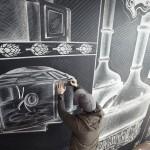 Chalk Mural by Ben Johnston-6