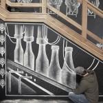 Chalk Mural by Ben Johnston-7