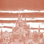 CELESTIAL CITIES by David Fleck-7