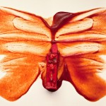 Rorschach Test With Food-4