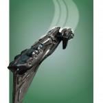 Spaceship Posters by Rixx Javix_5