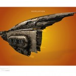 Spaceship Posters by Rixx Javix_7