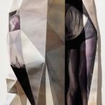 Impressive Folded Paintings-12