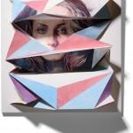 Impressive Folded Paintings-16