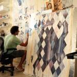 Impressive Folded Paintings-20