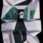 Impressive Folded Paintings-3