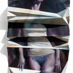 Impressive Folded Paintings-8