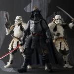 Star Wars Samouraï Version_0