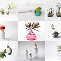 Best-of Creative Plant Jars on Fubiz