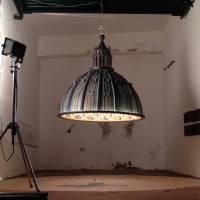 The Cupola Light
