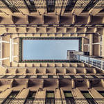 Dizzying and Artistic Architecture Photography2