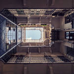 Dizzying and Artistic Architecture Photography5