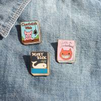Nice Pins of Classics of Literature