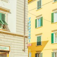 Colorful Pictures of Cities by Ben Thomas