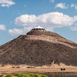 Dome Shaped Volcano House in California-3