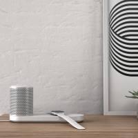 Wireless Charging Station & Speaker