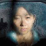 Photographs of Tokyo Commuters Stuck in the Subway-3