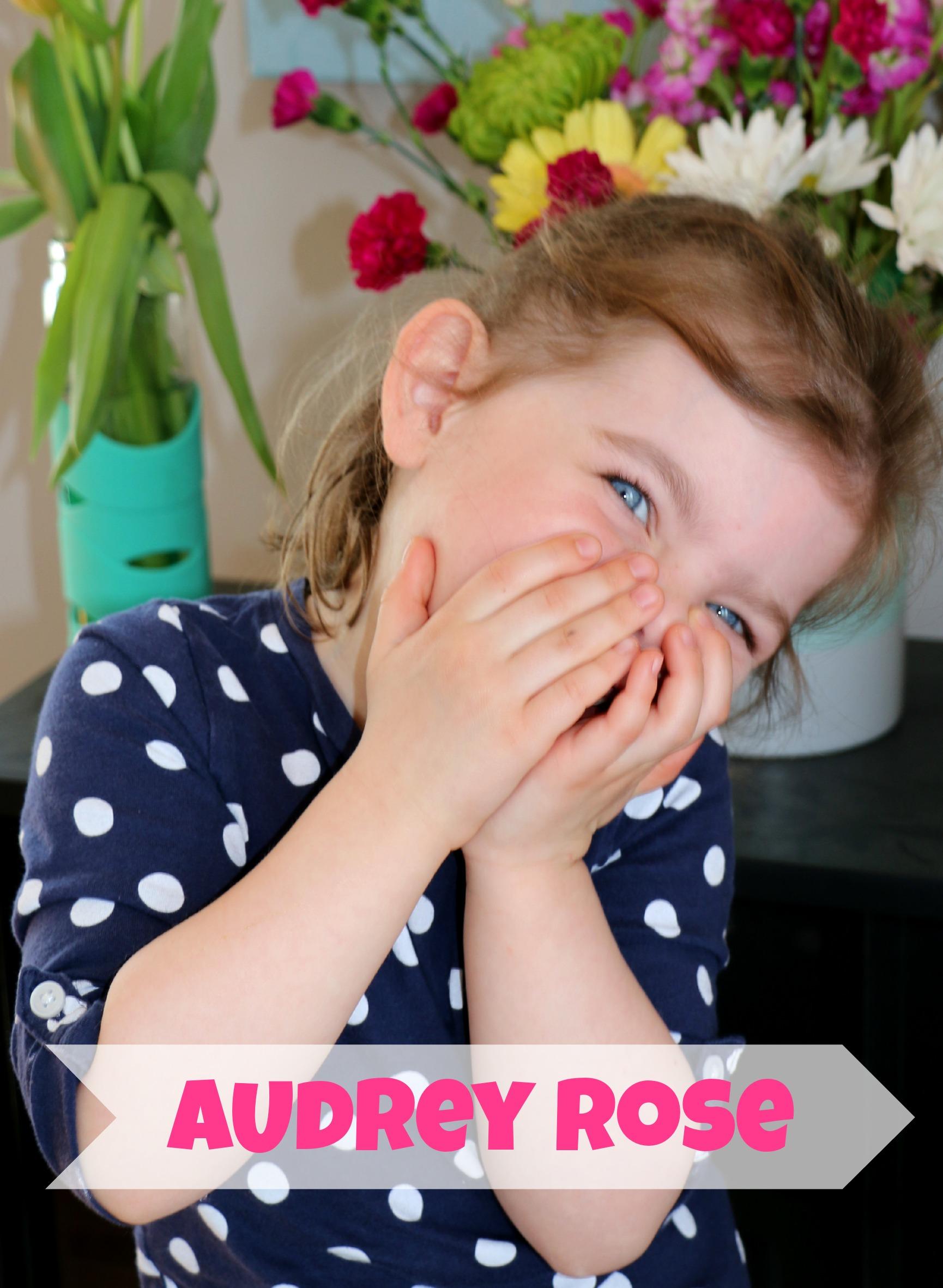 Audrey Rose Nude Photos 7