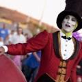Carnaval también se celebra en Fuencarral-El Pardo