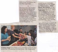 Kölnische Rundschau 14.05.2016