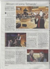 Bergische Landeszeitung 23 03 2017