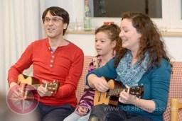 Weihnachtsfeier Kinderhospiz Duisburg