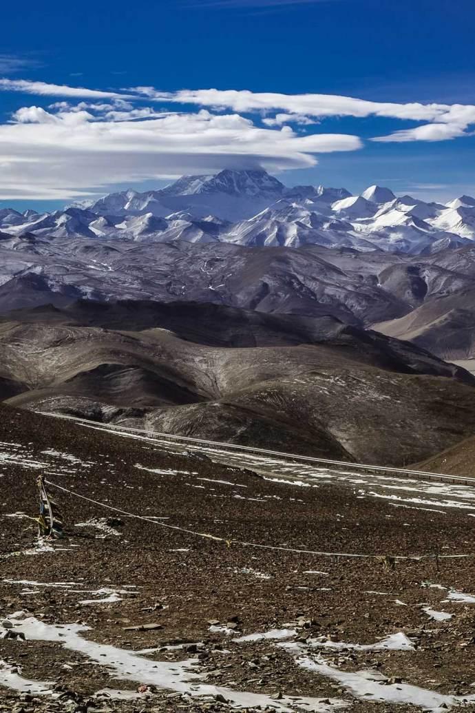 "Mount Everest Fuji X-E2 . Fuji XF18-55mm . 30,2mm . f/9 . 1/2000"" . ISO 400"