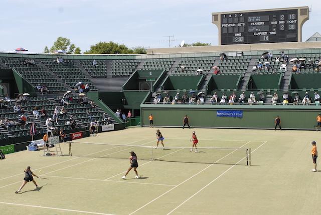 international womens tennis
