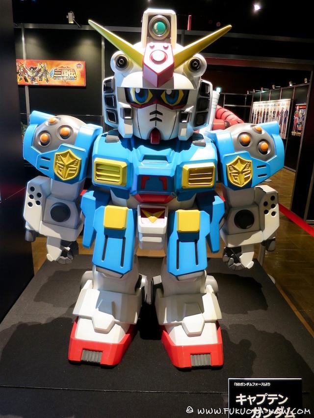 Gundam World Exhibition 2016 010