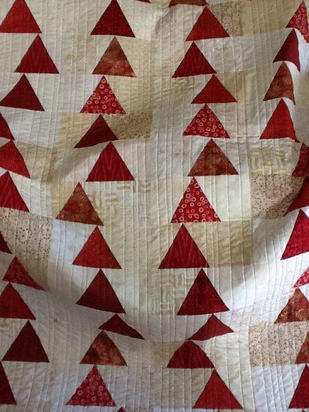 Kenna Ogg's Quilt