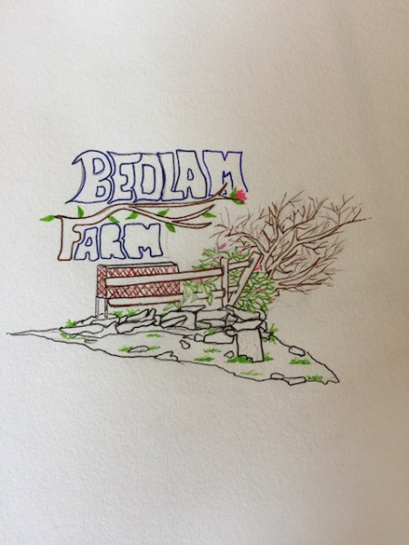 Sam's drawing