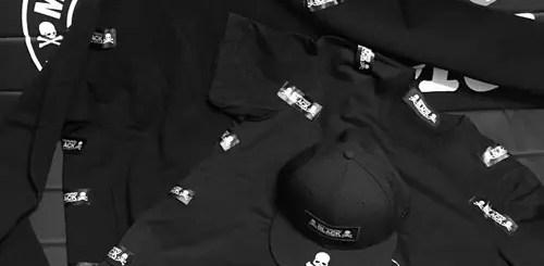 ドーバーストリートマーケット 銀座 (DOVER STREET MARKET GINZA) 3周年記念!マスターマインド コムデギャルソン (Mastermind Black Comme des Garçons)との記念コラボ商品が発売!