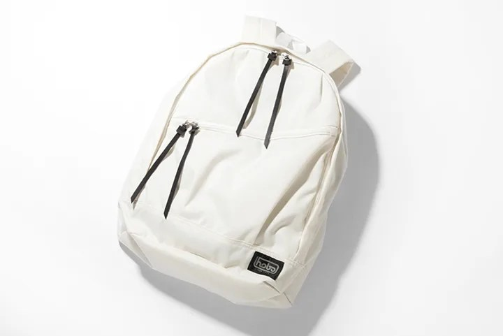 今期トレンドカラーのホワイトを取り入れたhobo × BEAUTY&YOUTHとのコラボバッグが発売! (ホーボー × ビューティアンドユース)