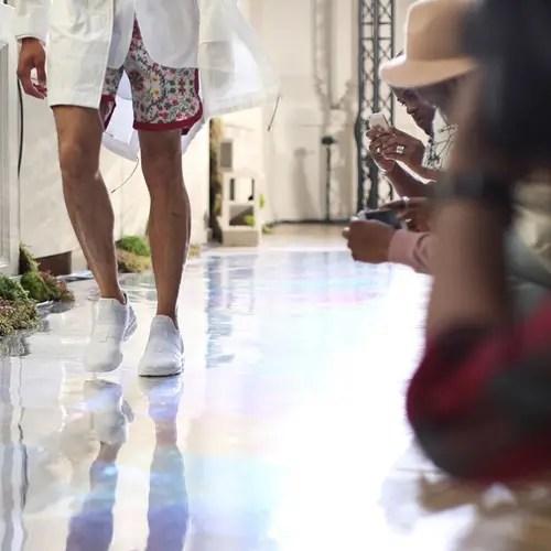 アディダス オリジナルス (adidas Originals) × ホワイト マウンテニアリング (White Mountaineering) 2016 SSコレクションがリリース決定!